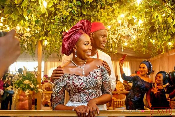 How Delta Igbo Bride, ChiChi Became A Yoruba Wife | #ChadFinity18