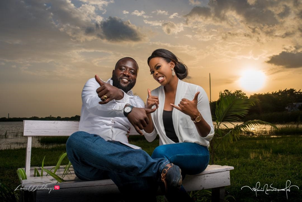 Seun & Segun are Engineers in Love | #WhenEngineersFallInLove