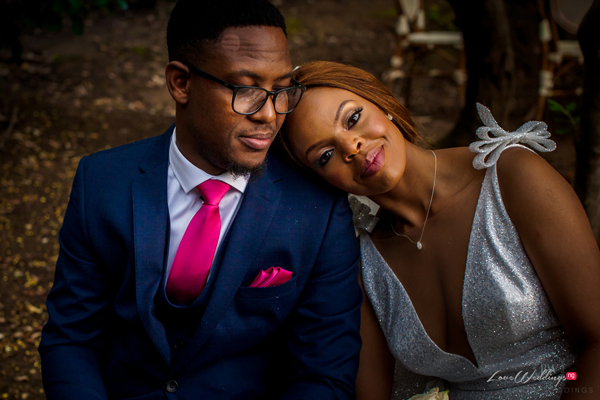 Ufuoma & Yinka's Stunning Destination Wedding in Tuscany, Itlaly | #WhyYou2018