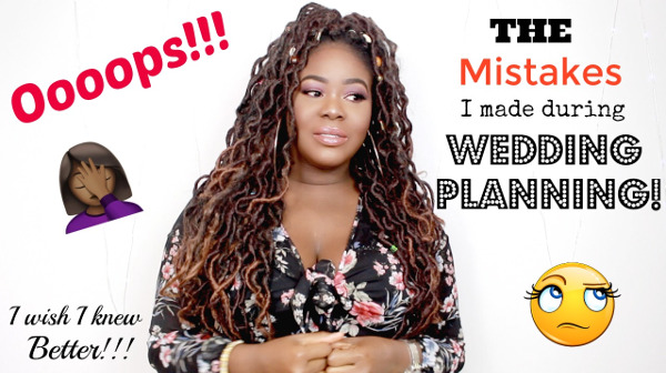 Wura Manola shares Her Wedding Planning Mistakes | Get Wedding Ready