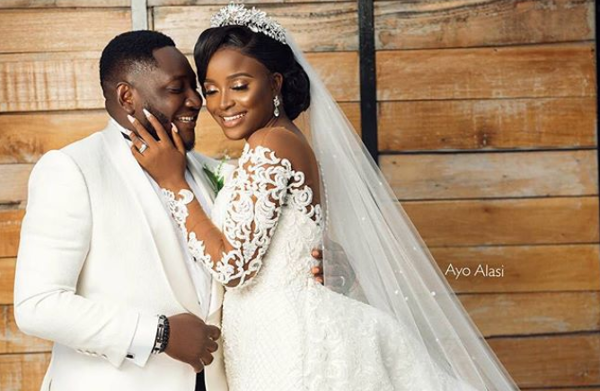 Comedian, Ajebo weds Uchechi   #MeetTheAjebos18
