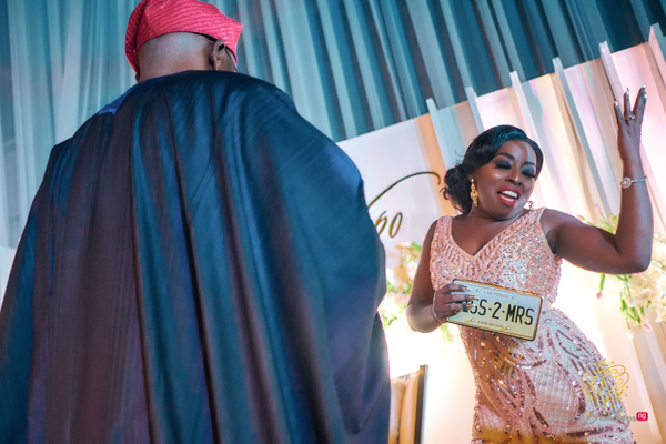The Wifey, Bride, Bride2Be Bridal Clutch | Nigerian Wedding Trend