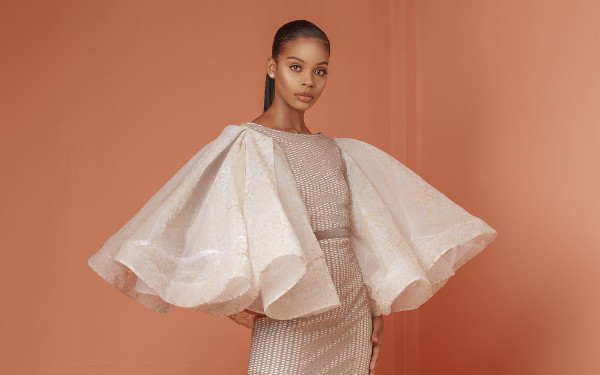 Knanfe's debut Capsule Collection 'Cosmopolitan' is Uber Chic