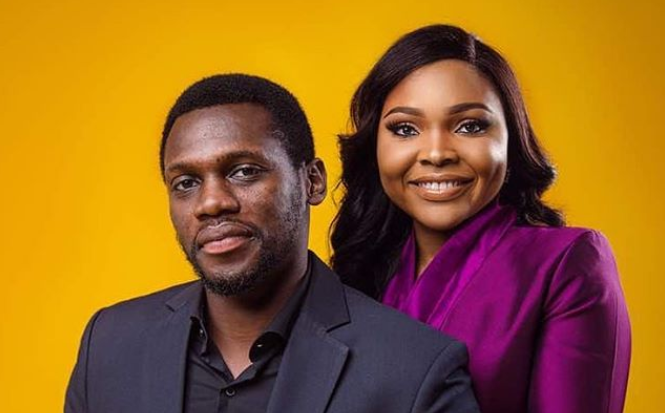Nollywood veteran actors, Olu & Joke Jacobs' son, Olusoji Jacobs set to wed Boma | #BOJ2018