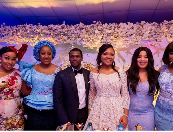 Sarkodie weds Tracy! Meet The Ajebos, the Jacobs (Jnr) & More Wedding News   Last Week's Wedding News #41