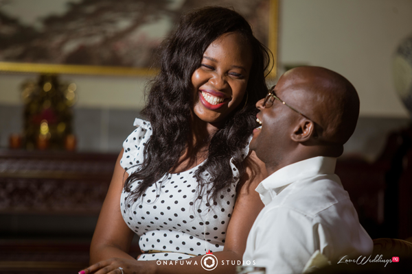 Paul surprised Bimbo with a perfect proposal in Lagos | Sparkplug Proposals