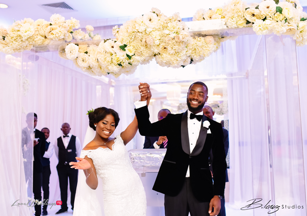 Veronica & Michael's random beach encounter led to the aisle six years later | #MCVee18