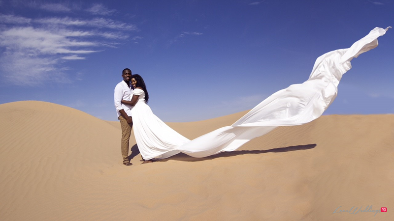 5 Top locations for wedding shoots in Dubai
