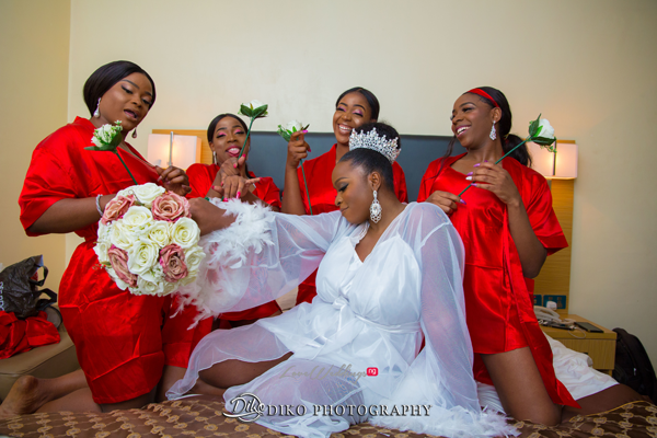 Cindy & Prince's Nigerian Wedding | #PrinCy2018