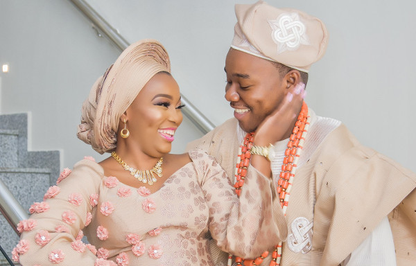 Meet #TheFoworas, Adeoti & Damilola | SC George Weddings