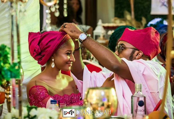 60 Gele & turban styles every Nigerian traditional bride would love