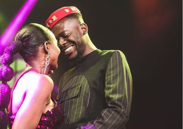 Dimeji Bankole weds Aisha Saidu, Simi & Adekunle Gold & more wedding news