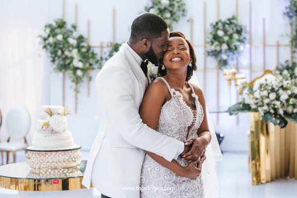 Jeremy and Maame's Beautiful Ghanaian Wedding Celebration is a MUST SEE | #RemyMa2K18