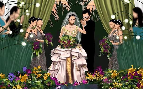 5 Memorable Wedding movie scenes we won't forget