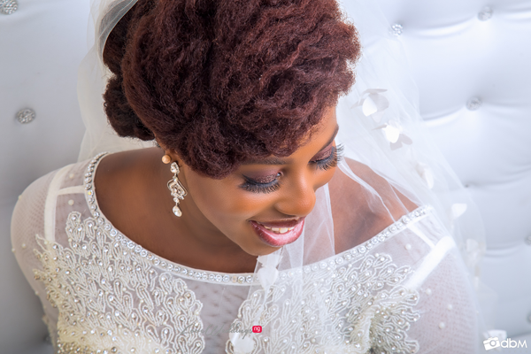Your Perfect Natural Bridal Portrait awaits!