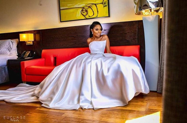 The Satin Loving brides from 2018; Modele, Lala, Vicky & More