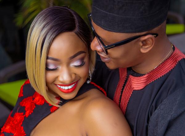 Olabisi & Joseph's #RoadToForever2019 | Diko Photography