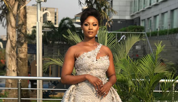 All the bridal looks we loved from #TheFilmGala featuring Osas Ajibade, Toni Tones & more