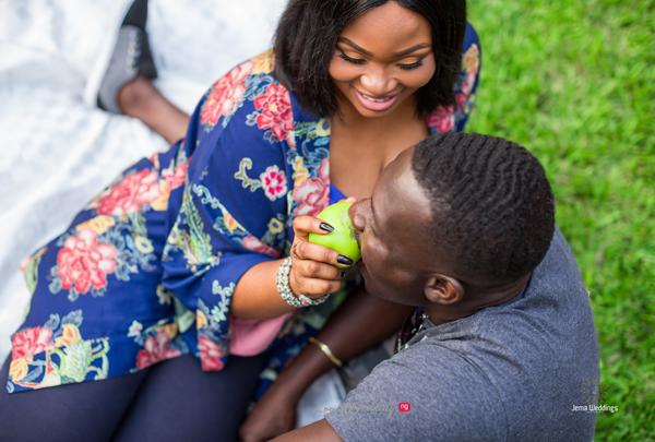 Reginald & Abena's Ghanaian Traditional Wedding Ceremony | #RA_2019