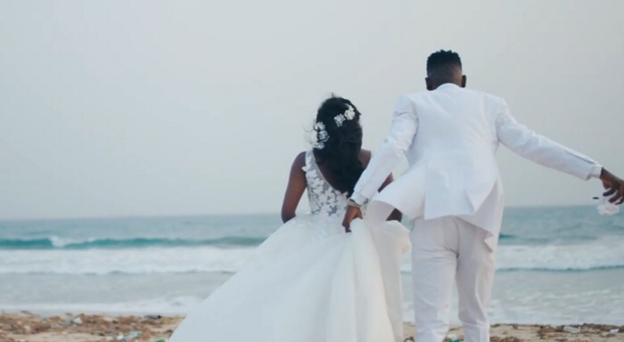 'Promise' by Adekunle Gold & Simi is the perfect addition to your wedding playlist