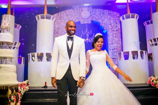 Chinyere & Emeka's love story started with a phone call | #ChiEmeka2018