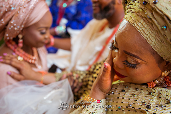 Meet #TheJunaids19, Fadekemi & Jamil | Diko Photography