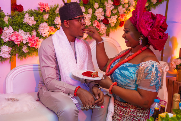 Olabisi & Joseph's Traditional Wedding | #RoadToForever2019