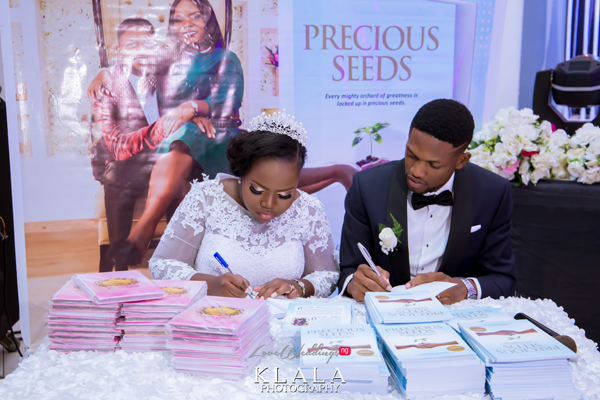 Meet the doctors who launched their book on their wedding day | #TheDoctorCouple18