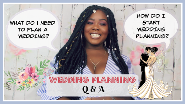 All your Wedding Planning FAQ's answered | Get Wedding Ready with Wura Manola