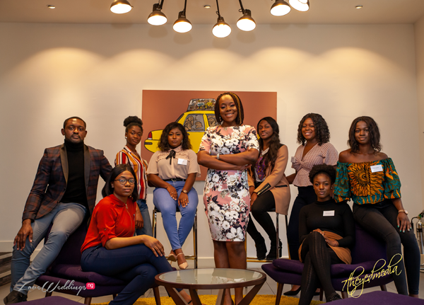 UK wedding planner, Elsie Ofulue hosts the first edition of The Planners Clinic