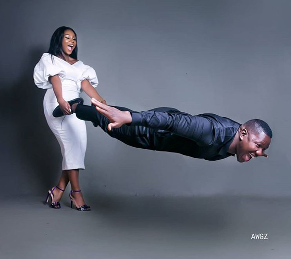 20 Pre Wedding photos by Nigerian wedding photographer, Awgz that will wow you