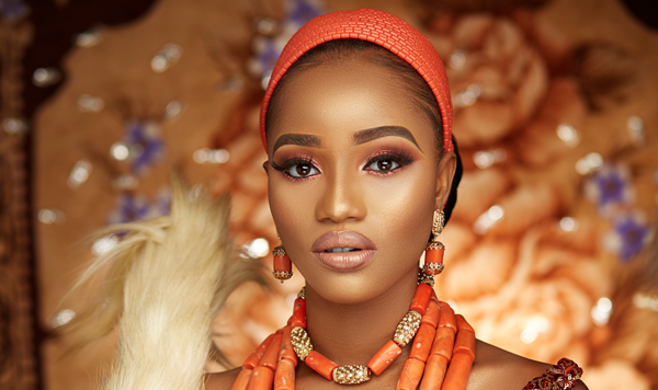 Glowing Traditional Bridal Inspo | Uber Glow