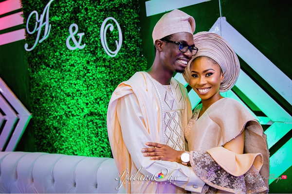 Abiola & Olushola's Traditional Wedding | #MeetTheAkins19
