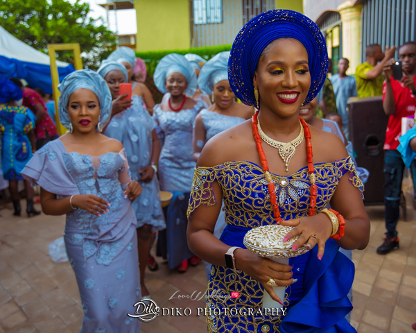 Oge & Harry's Igba Nkwu Traditional Wedding | #TheOHUnion2019