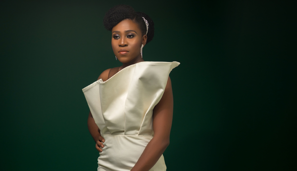 Tolu Adeyemi's Asikò Bridal Collection is stunning!