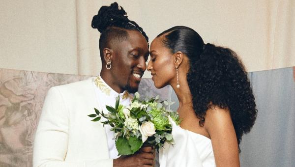 #LoveAtFirstLike, Bidemi Zakariyau weds, Victoria Beckham's Bridal Collection & More Wedding News