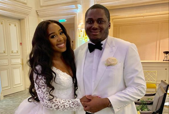 Meet Mr & Mrs Anumudu, the most luxurious wedding of 2019 & More Wedding News