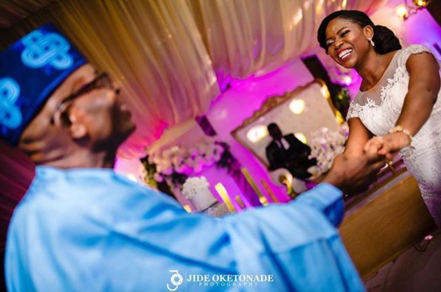 10 Special Father – Daughter Dance Wedding Moments
