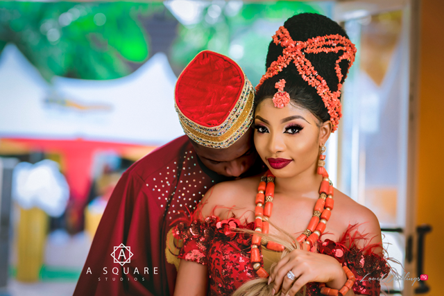 Cynthia & Vincent are #TheVees2019 | ASquare Studios
