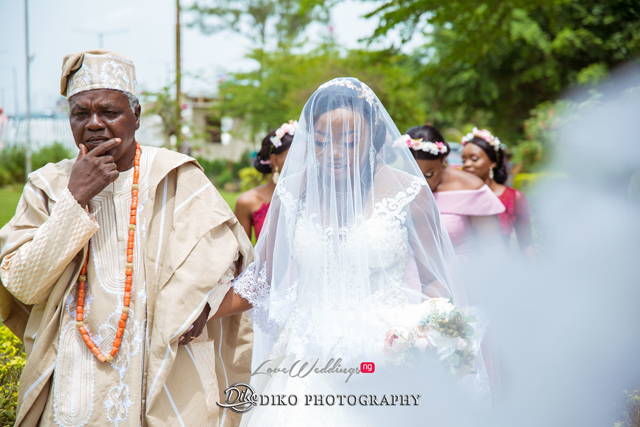 Richard & Ibukun's Nigerian Wedding | #RIB19