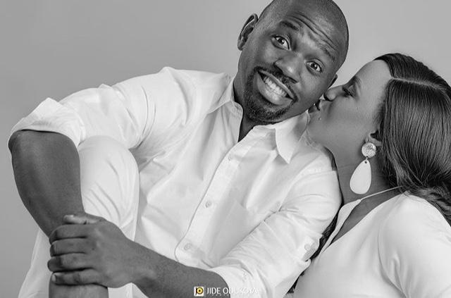 Kemi Onabanjo weds Pelumi Joseph | #TheJUnit