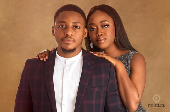 YouTuber, Jackie Aina is engaged! Toyin Abraham weds & More wedding news