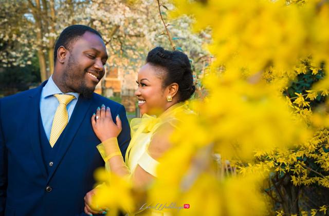 Ruth & Daniel's love story is one of faith and grace   #AStoryofGrace19