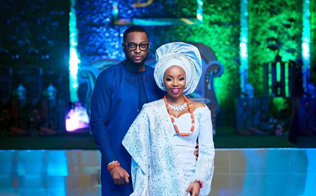 Big Brother's BamBam & TeddyA's Traditional Wedding | #BamTeddy2019
