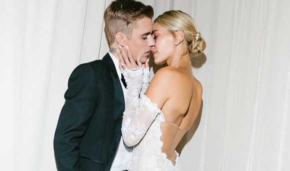 5 Reasons why Hailey Baldwin Bieber is our type of bride