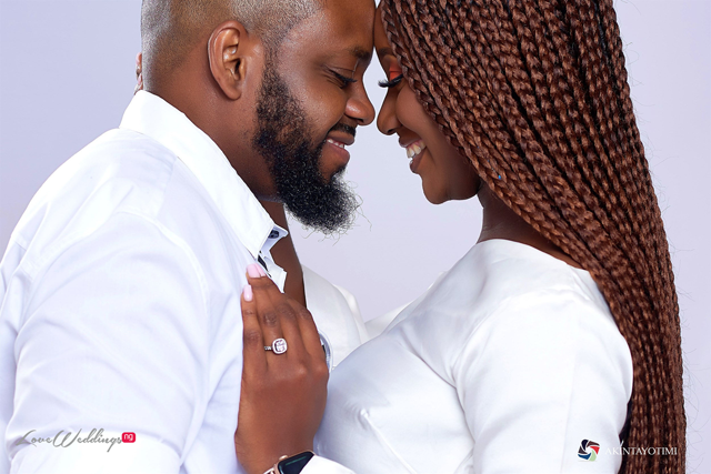 Gbenga realised he couldn't do without Joan | #MyForeverLove19