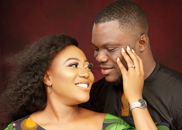 Nkonye & Onyinyechi are on the same team | #ItsOn4Eva