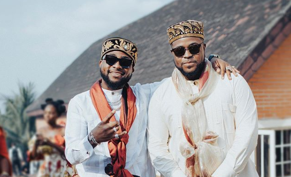 First photos from Adewale Adeleke & Kani Ekanem's traditional wedding in Calabar | #Adekani