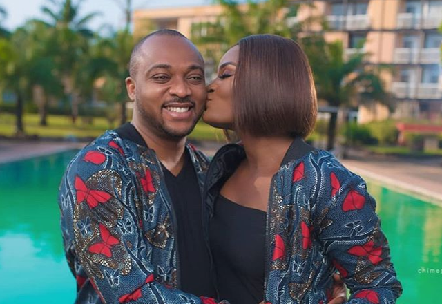 Nollywood actress, Chizzy Alichi is getting married
