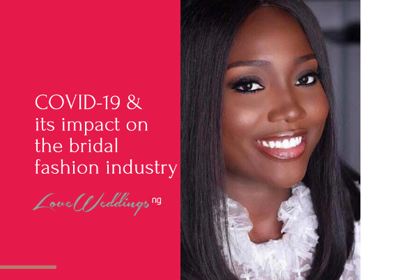 COVID-19 and its impact on the Bridal Fashion industry